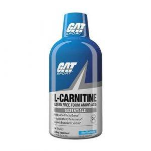 L-Carnitina 1500mg GAT